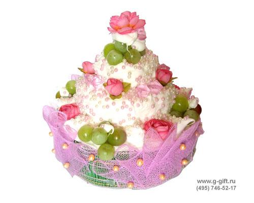 Торт с 8 яйцами фото 9